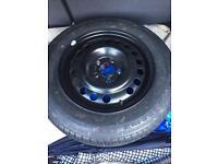 Brand. New tyre 195 65 R15 91V