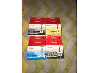 Canon Print Cartridges PIXMA CLI