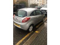 New Shape ford ka 2009 1.2 style not fiat 500, yaris, smart , iq, clio, zoe , fia