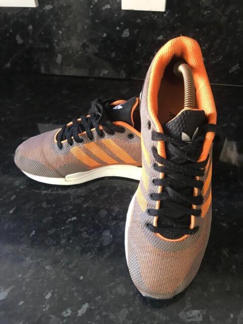 Adidas zx900 weave trainers size 8 | in Drumchapel, Glasgow