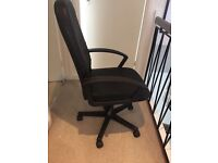 Desk / Office Chair For Sale