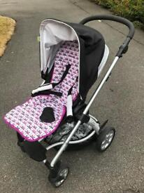 Mamas & Papas Sola Travel System