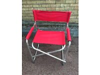OUTDOOR FOLDING CHAIRS FOR SALE