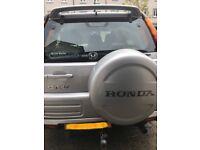 HONDA CR-V EXEC 2.0 i-VTEC Auto SE Sport 2003* FOR SALE **NO MOT**
