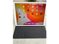 APPLE IPAD PRO 256GB 12.9INCH WIFI - great condition with charger can deliver