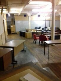 Desks for sale (READ DESCRIPTION)