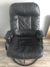 rocking recliner chair