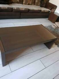 Matching set of 3 tables