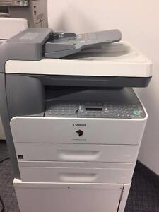 DEMO PHOTOCOPIER: CANON imageRUNNER1025iF
