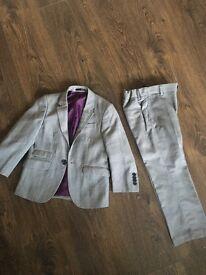 Boy's age 5 suit