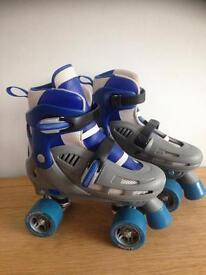Adjustable Roller Skates size 3-6 eye. 35.5-39.5