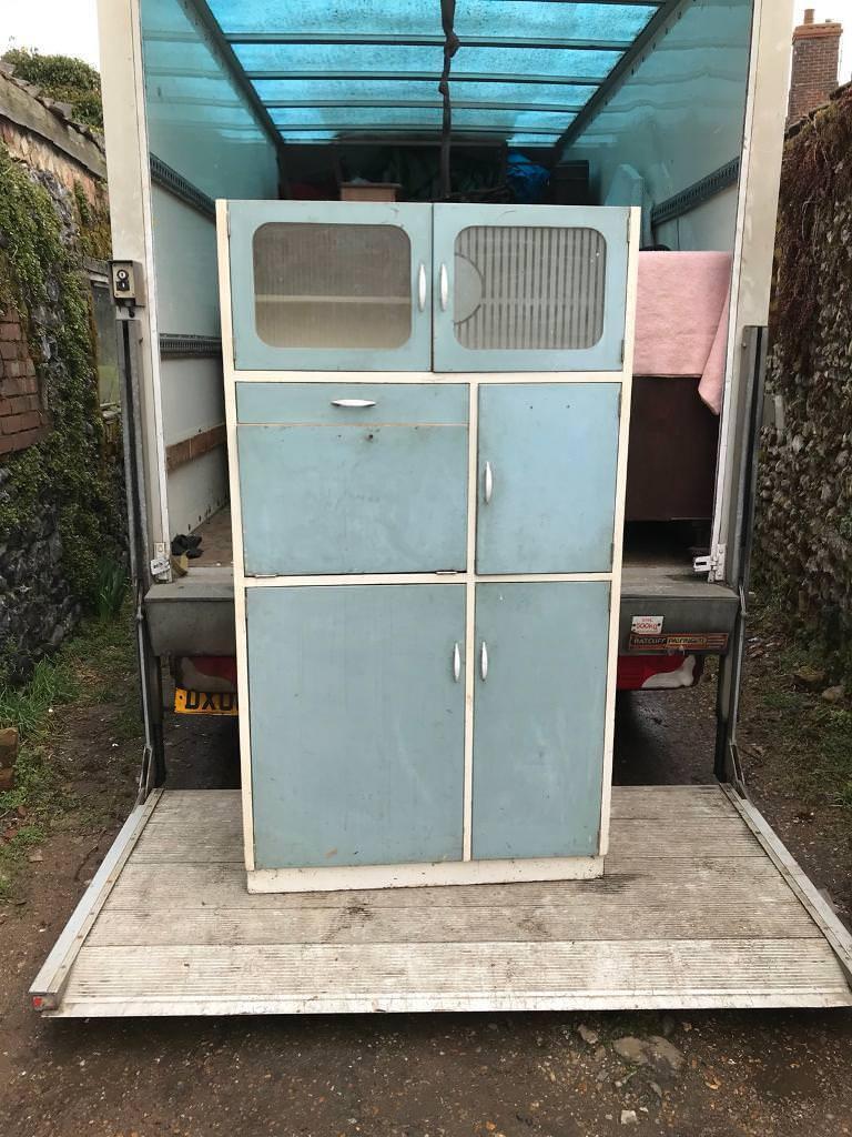 Vintage kitchen cabinet | in Swaffham, Norfolk | Gumtree