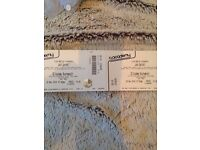 X2 Jack Garratt 02 Academy Bournemouth Tickets