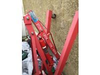 Engine hoist 2 Ton