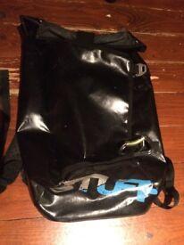 B'TWIN Waterproof Cycle Bag