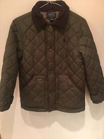 Boys Ralph Lauren Coat