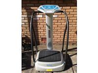 Vibration Plate - Medicarn 300 Series RRP £329