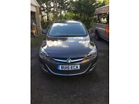 2015 Vauxhall Astra 2.0 Diesel SRI CDTI S/S Fully Repaired