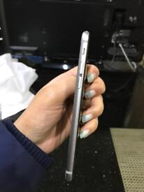 IPhone 6s 64gb, unlocked & good condition