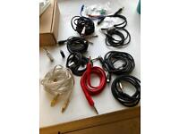 Mix Audio midi cables