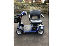 COLT SPORT TRANSPORTABLE MOBILITY SCOOTER