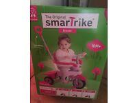 Smart Trike Brand New