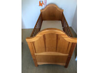 Baby bed , make your offer!!