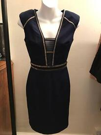 Various dresses, size 8