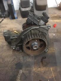 Bosch 1.6 hdi high pressure fuel pump,