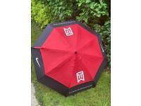 Nike tiger woods umbrella