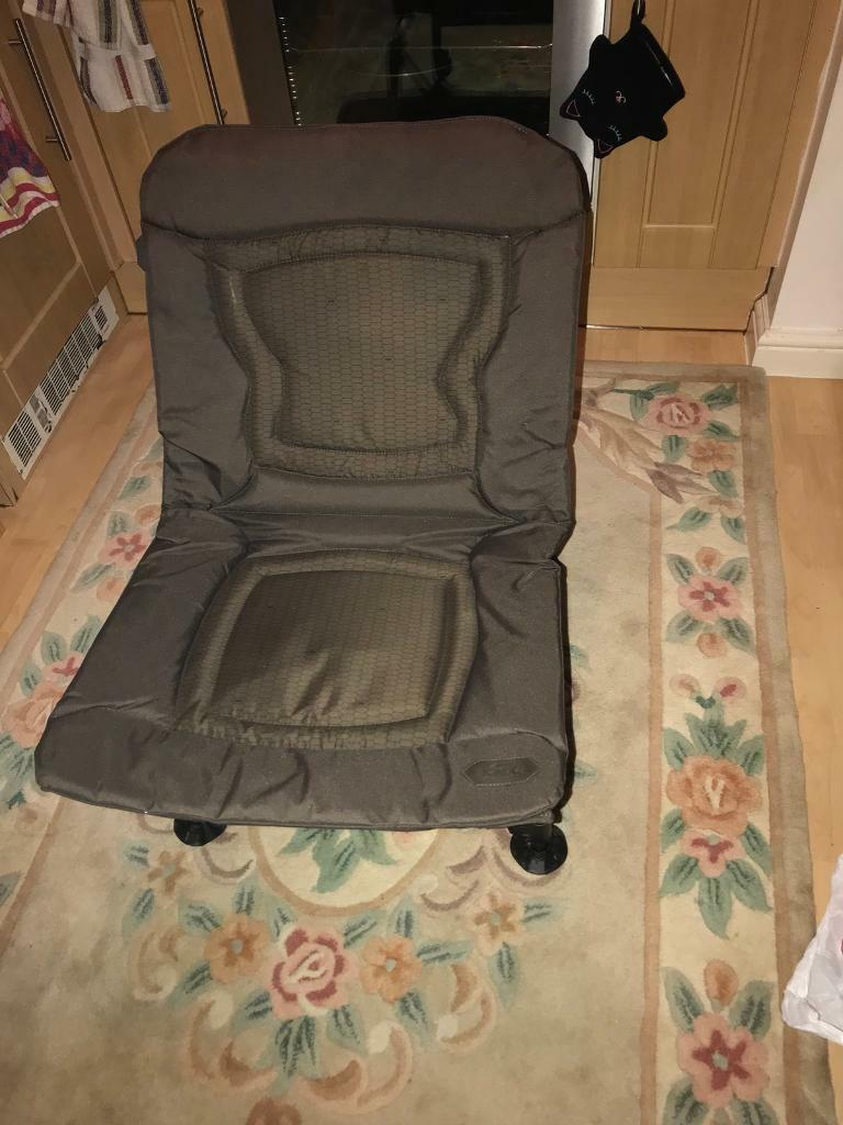 Carp fishing NASH chair