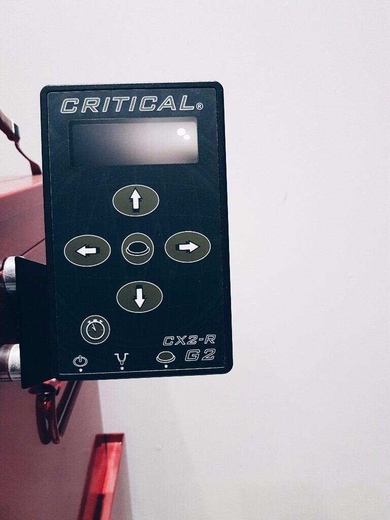 Henna Tattoo Kits Argos : Critical cx r g power supply with cxp w
