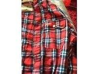 Hollister Womens shirt