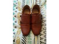 Next tan shoes