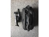 Sony HVR-V1E Camcorder - Black Pro