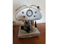 Kenwood Cafe Retro Espresso Machine