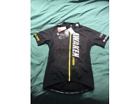 Descente Cycling Jersey - F-360 Air - Brand New