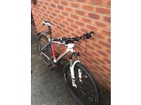 "Cube CMPT LTD men's mountain bike 26"" wheels"