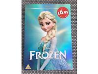 Frozen DVD Disney Collection