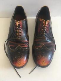 Paul Smith brogues size 9