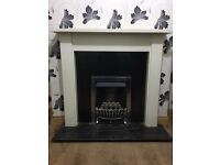 2 Fireplaces for sale good condition