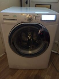 99 Hoover WD9616C 9+6kg 1600 Spin White LCD Sensor Dry Washer/Dryer 1 YEAR GUARANTEE FREE DEL N FIT