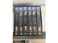Marilyn Monroe video collect
