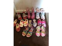 £10 for all size 6-7