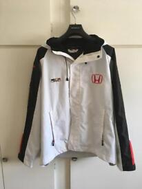 Honda Man Jacket Size XL