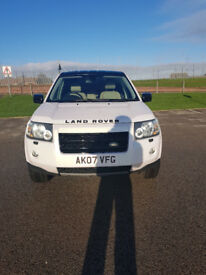 Land Rover Freelander 2 2.2 TD4 GS, Full Service History Low Mileage