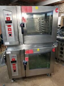 Cleveland Convotherm Combi Oven - commercial oven steamer / convection
