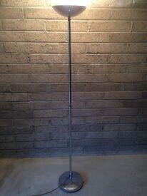 STAND ALONE LAMP IKEA