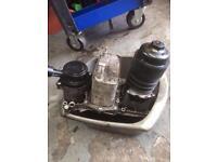 2010 Range Rover Sport 3.6TD V8 Autobiography Oil Cooler