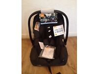Brand New Joie i-Gemm Baby Car Seat- i-Size ISOFIX 0-15 months ! (RRP £130) Can be delivered !